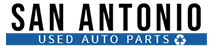San Antonio Used Auto Parts-Foreign and Domestic